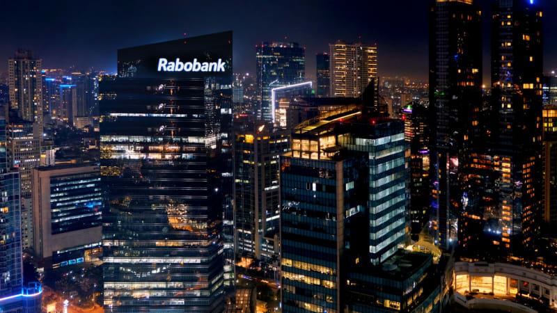 BCA Bought Rabobank for $20.5 Million