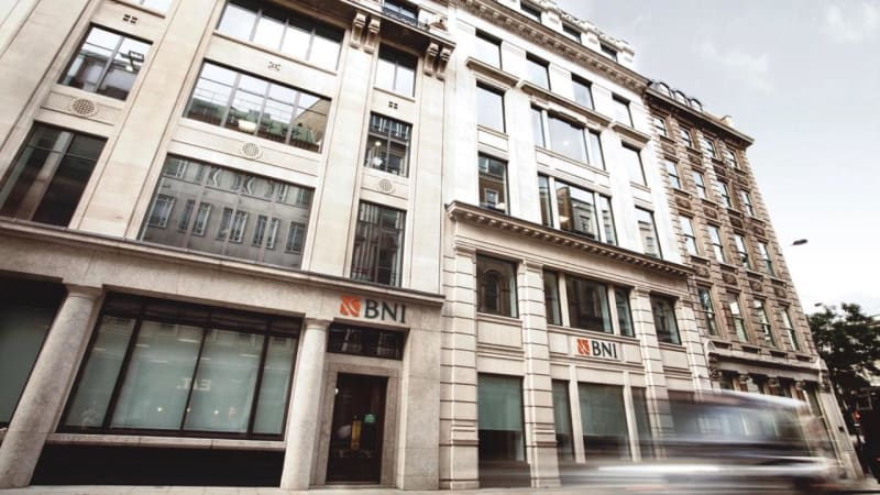 BNI to raise $2 billion from Euro MTN
