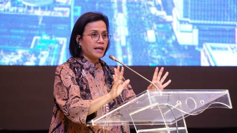 Digital tax in Indonesia to be effective starting July