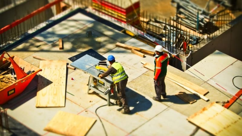 Employment Creation Bill to Boost Infrastructure Project?