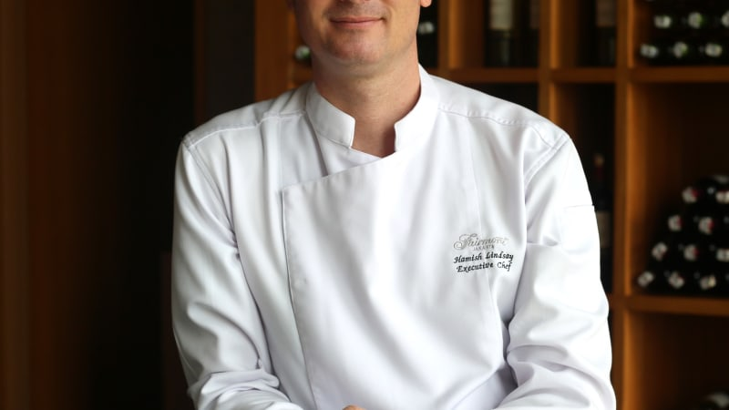 Fairmont Jakarta Appoints New Culinary Leaders