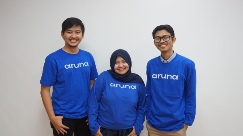 Fisheries Ecommerce Aruna Closed $5.5 Million Funding Round