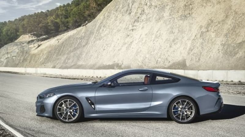 Five BMWs to Watch in 2019