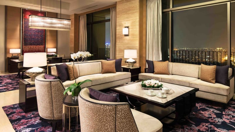 Five Ways to Spend Valentine's Day at Fairmont Jakarta