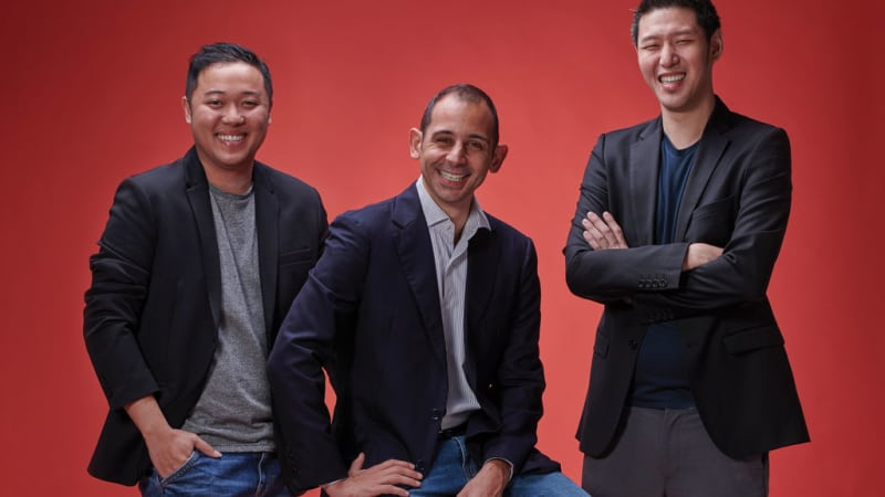 Forbes Indonesia's 30 Promising Growth-Stage Startups