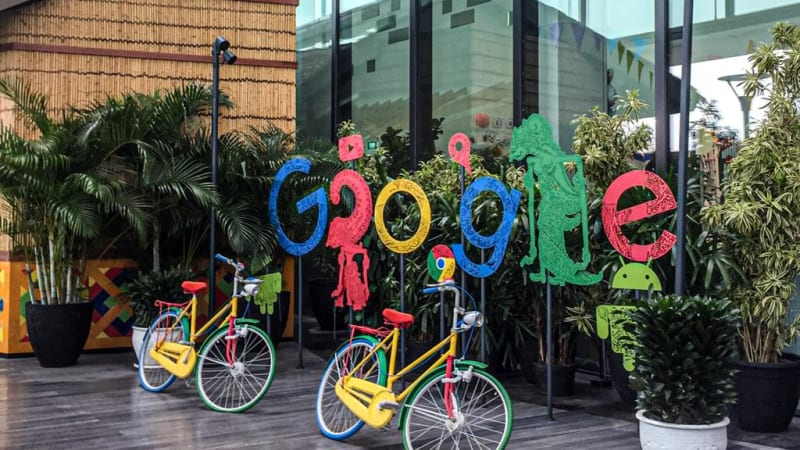 Google Launched the First Cloud Region in Indonesia