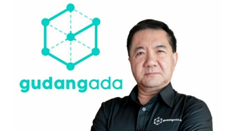 GudangAda raised $25.4 million series A led by Sequoia India & Alpha JWC
