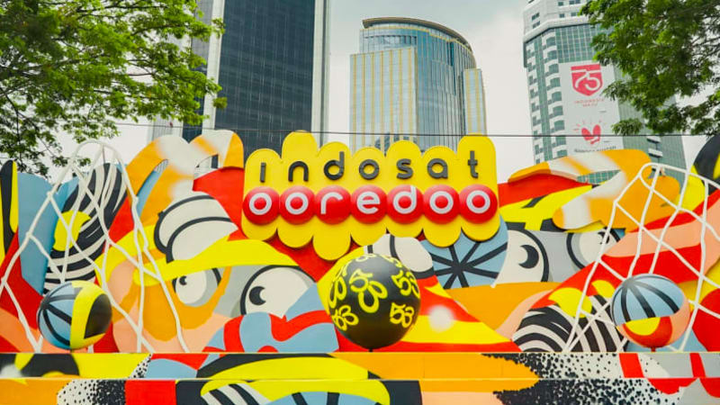 Indosat Builds on Its Growth Momentum in Q1 2021