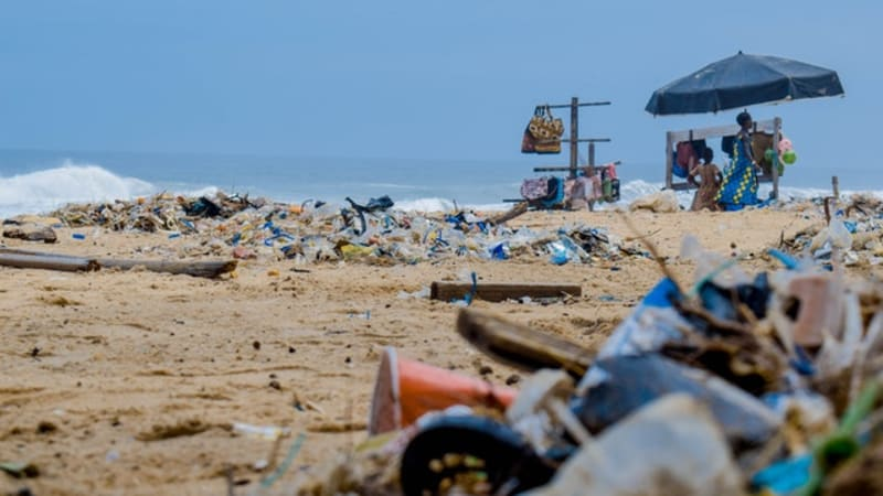 Investors as the Missing Puzzle Piece in the Ocean Plastic Crisis