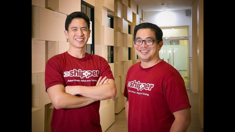 Logistics Platform Shipper Raised Series A Funding