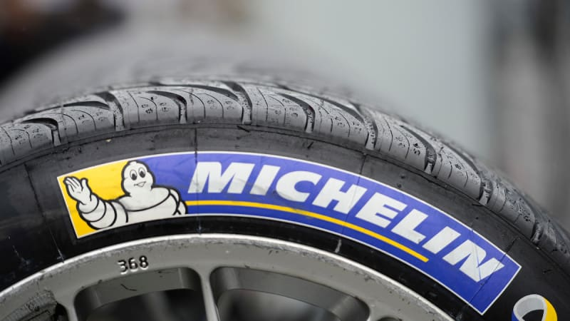 Michelin Now Owns 80% Shares in MASA