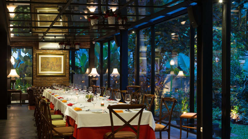 Plataran Venues & Dining Presents Authentic Indonesian Dishes for Ramadhan Menu