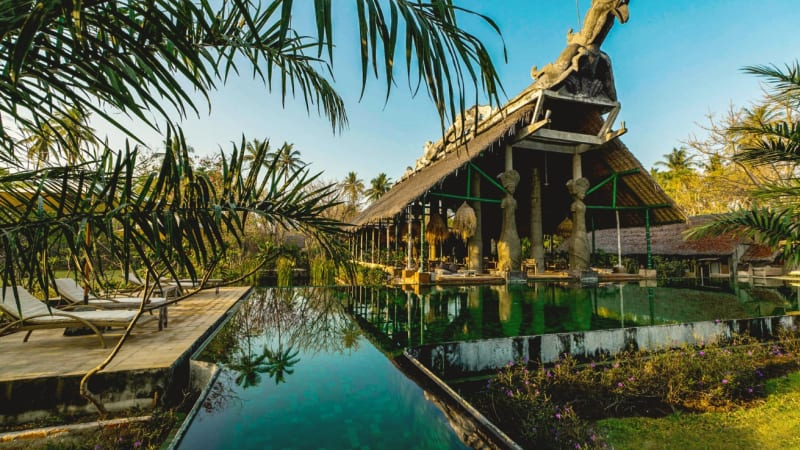 Revisiting Paradise: Hotel Tugu Lombok Reopened