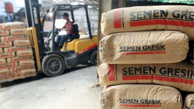 Semen Indonesia Group maintained growth in 1Q