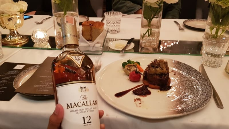 The Macallan Launches New Pack Design with an Anti-refill Enclosure and Anti-counterfeit Technology