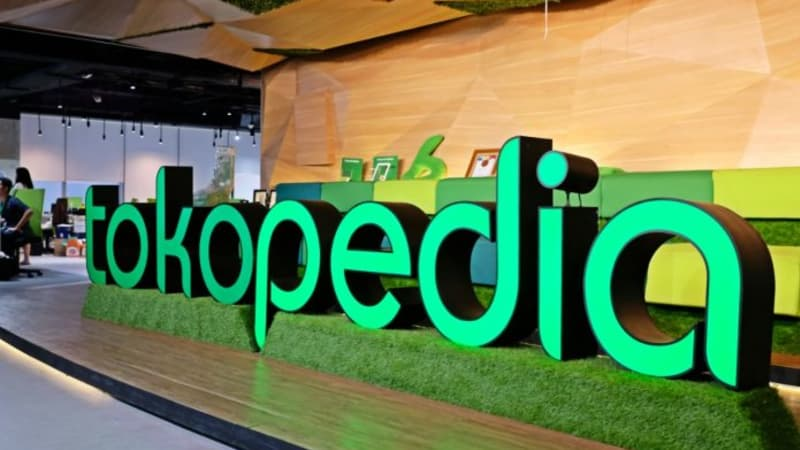 Tokopedia Secures $1.1 Billion in Latest Round