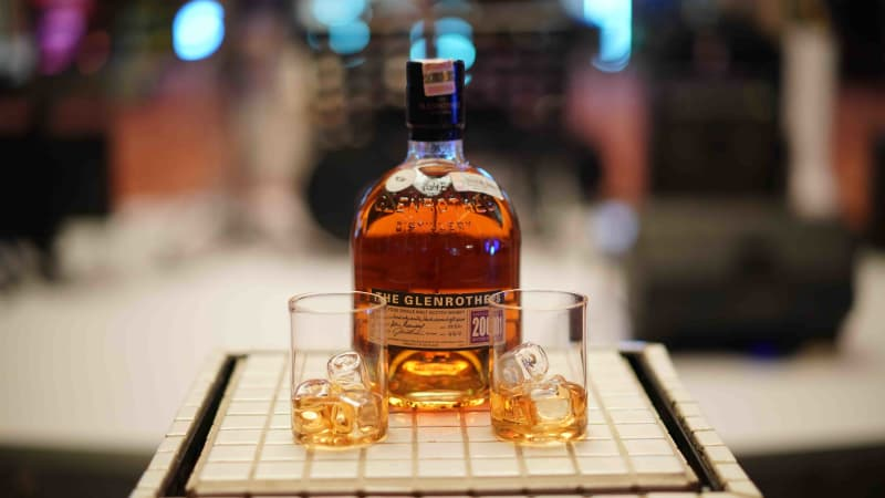 Whisky Live Jakarta is the World's Biggest Whisky Event